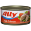Photo of Ally Pink Salmon 210gm
