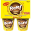 Photo of Maggi Super Noodles Beef Flavour 4 Cups 272g