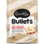 Photo of Darrell Lea White Chocolate Raspberry Bullets 200g
