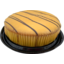 Photo of Caramel Mud Cake 7 Inch 600g
