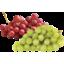 Photo of Grapes Bi-Colour 500g