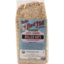 Photo of Bob's Red Mill - Rolled Oats - Quick - Wheat Free - 453g