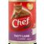 Photo of Chef Cat Food Tasty Lamb 385g