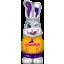 Photo of B29494 Cadbury Crunchie Bunny 170g