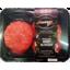 Photo of Burger Gourmet Beef 500g
