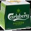 Photo of Carlsberg 12 x 330ml Bottles