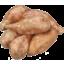 Photo of Potatoes Gold Sweet