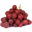 Photo of Grapes Red Globe