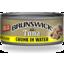 Photo of Brunswick Chunky Tuna In Water