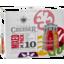 Photo of Vodka Cruiser Mixed 4.6% 275ml 3x10 Pack