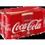 Photo of Coca Cola Vanilla Can 200ml 8pk