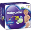 Photo of Babylove Nappies Toddler 10-15kg 20pk