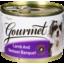 Photo of Gourmet Dog Food Lamb & Venison 185g