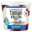 Photo of Tamar Valley No Added Sugar Blueberry Greek Style Yoghurt 700g