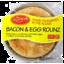 Photo of La Baguette Pie Bacon & Egg 680g