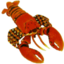 Photo of Plush Red Crayfish 31cm