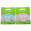 Photo of Pretty Baby Ventilated Pacifier 6mth+ Silicone