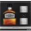 Photo of Jack Daniel's Gentleman Jack 700ml & 2 Glasses Gift Pack
