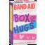 Photo of Band Aid Hugs & Kisses Waterproof Strips 15 Pack