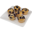 Photo of Muffins Blueberry 6 Pack