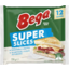Photo of Bega Super Slices Cheese 12 Pack 250g