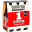 Photo of Boundry Road Brewery Lager 6 x 330ml Bottles