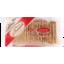 Photo of La Panzanella Mini Artisan Crackers Croccantini Rosemary 170g