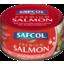 Photo of Safcol Atlantic Salmon Mild Red Chilli & Extra Virgin Olive Oil 95g