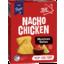 Photo of Stegg Mex Salsa Nacho Chick 350gm