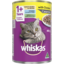 Photo of Whiskas Adult Wet Cat Food Chicken Casserole 400g Can