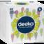 Photo of Deeko 1 Ply Printed Lunch Napkins 80 Pack