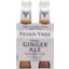 Photo of Fever Tree Smoky Ginger Ale Bottles