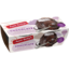 Photo of Aunt Bettys Chocolate Steamy Puddings 2x95gm
