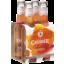 Photo of Vodka Cruiser Orange Passionfruit 4.6% 275ml 4 Pack
