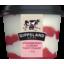 Photo of Gippsland Strawberries & Cream Twist Yoghurt 720g