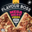 Photo of McCain Flavour Boss Mega Meat 500g