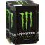 Photo of Monster Energy 4x500ml Cans