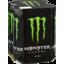 Photo of Monster Green 500ml 4pk