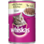 Photo of Whiskas Cat Food Chicken Loaf 400g