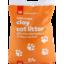 Photo of Homebrand Cat Litter 15L