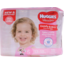 Photo of Huggies Ultra Dry Nappy Size 5 Walker Girl 4x16 Pce