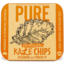 """Photo of Kale Chips with Cashew Vegan """"Cheese"""" 45gm"""
