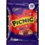 Photo of Cadbury Picnic Chocolate Pieces Sharepack 180g