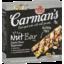 Photo of Carman's Dark Choc Espresso Nut Bars 160g