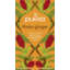Photo of Pukka Herbs - Three Ginger Herbal Tea Bags - Organic & Fair Ginger, Galangal And Golden Turmeric - 20 Sachets Per Box