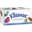 Photo of Kleenex Facial Tissue Soft & Thick 95s