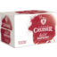 Photo of Vodka Cruiser Raspberry 4.6% 275ml 24 Pack