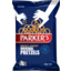 Photo of Parkers Baked Wheat Pretzel Twists 200g