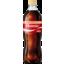 Photo of Coca Cola Vanilla 600ml