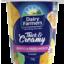 Photo of Dairy Farmers Thick & Creamy Yoghurt Mango & Passionfruit 150g